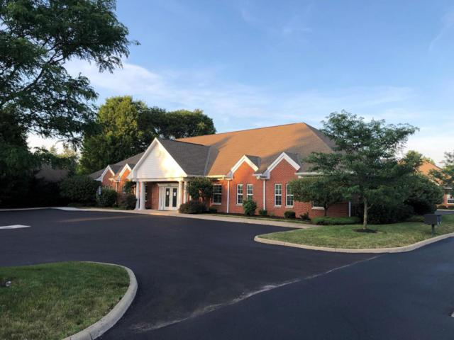 598 Office Parkway A, Westerville, OH 43082 (MLS #219023882) :: RE/MAX ONE