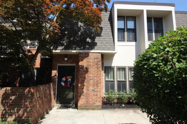 1582 Lafayette Drive, Upper Arlington, OH 43220 (MLS #219023921) :: Huston Home Team