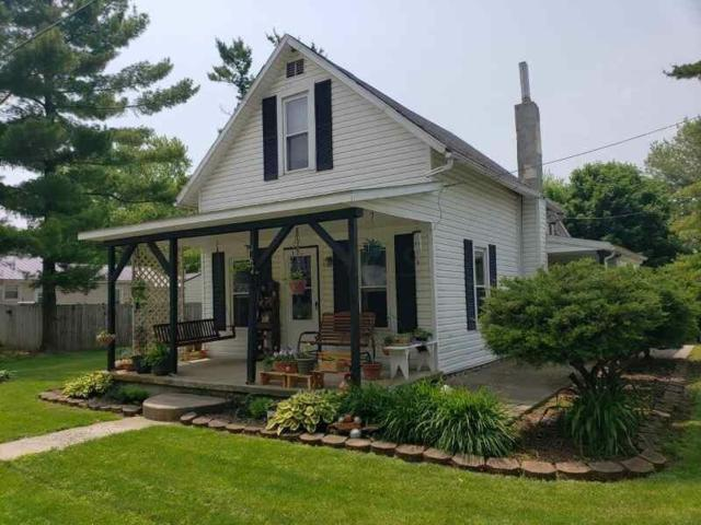 62 Cherry Street, North Lewisburg, OH 43060 (MLS #219023930) :: Berkshire Hathaway HomeServices Crager Tobin Real Estate