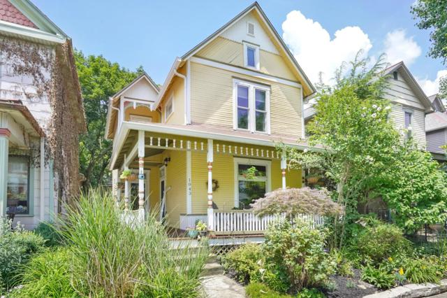 1043 Highland Street, Columbus, OH 43201 (MLS #219023949) :: Signature Real Estate