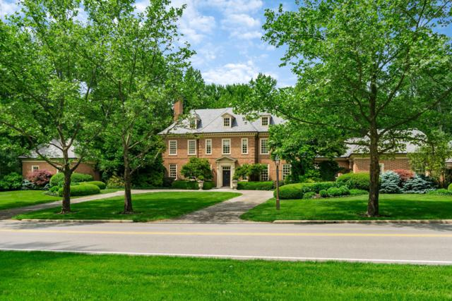 7130 Greensward Road, New Albany, OH 43054 (MLS #219023954) :: The Raines Group