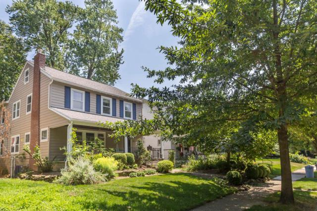 852 S Cassingham Road, Bexley, OH 43209 (MLS #219023970) :: The Raines Group