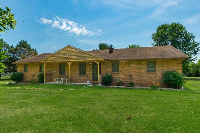 2313 Us Rte. 42, West Jefferson, OH 43162 (MLS #219024030) :: Brenner Property Group | Keller Williams Capital Partners