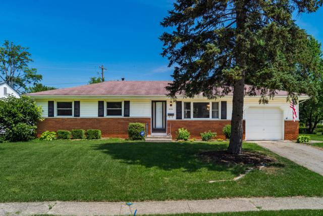6690 Rocky Den Road, Reynoldsburg, OH 43068 (MLS #219024057) :: Signature Real Estate