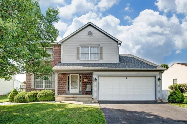 9128 Firstgate Drive, Reynoldsburg, OH 43068 (MLS #219024108) :: RE/MAX ONE