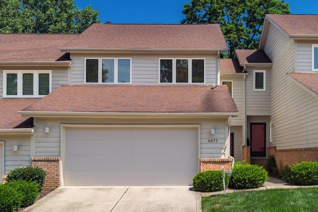 4977 Blendon Pond Drive, Westerville, OH 43081 (MLS #219024123) :: Huston Home Team