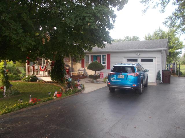 4775 State Route 41 NW, Washington Court House, OH 43160 (MLS #219024153) :: Berkshire Hathaway HomeServices Crager Tobin Real Estate