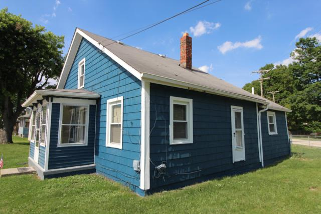 68 S West Street, West Jefferson, OH 43162 (MLS #219024160) :: Berkshire Hathaway HomeServices Crager Tobin Real Estate