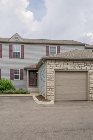 2260 Lila Way 62D, Columbus, OH 43235 (MLS #219024186) :: Huston Home Team