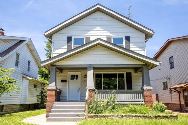 322 Southwood Avenue, Columbus, OH 43207 (MLS #219024190) :: RE/MAX ONE