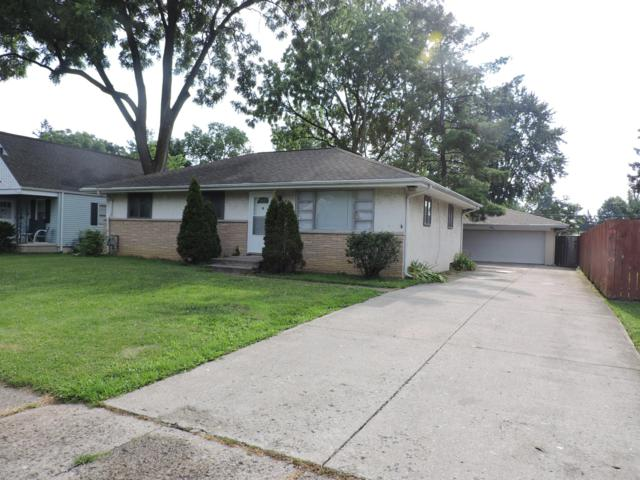 688 S Waverly Street, Columbus, OH 43213 (MLS #219024192) :: Signature Real Estate