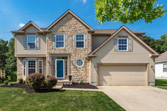8300 Reynoldswood Drive, Reynoldsburg, OH 43068 (MLS #219024193) :: Signature Real Estate