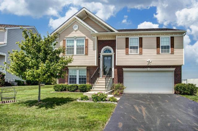 395 Landis Lane, London, OH 43140 (MLS #219024198) :: Signature Real Estate
