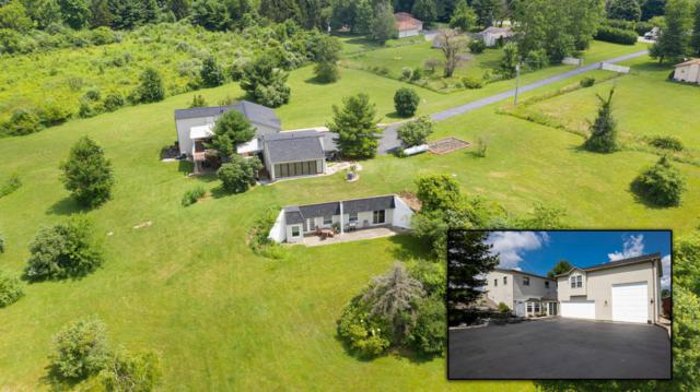 10693 Johnstown Road, New Albany, OH 43054 (MLS #219024210) :: The Raines Group