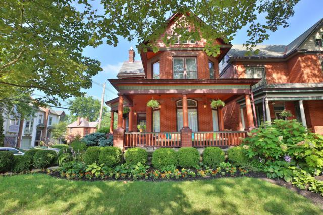 935 Neil Avenue, Columbus, OH 43201 (MLS #219024220) :: Keith Sharick | HER Realtors