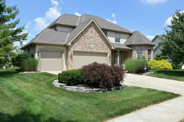 8069 Saybrook Drive, Westerville, OH 43082 (MLS #219024225) :: Signature Real Estate