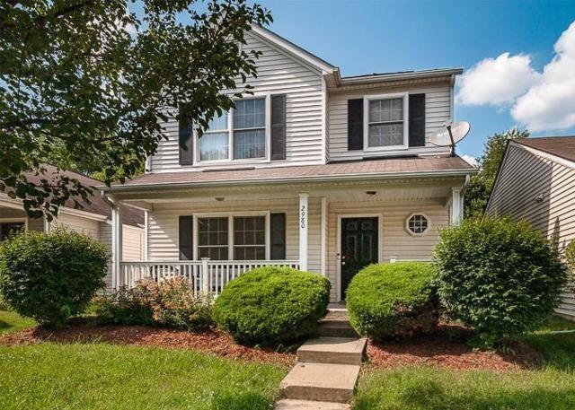 2980 Legionary Street, Columbus, OH 43207 (MLS #219024254) :: Brenner Property Group | Keller Williams Capital Partners