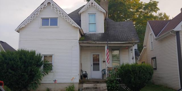 915 S North Street, Washington Court House, OH 43160 (MLS #219024282) :: Berkshire Hathaway HomeServices Crager Tobin Real Estate