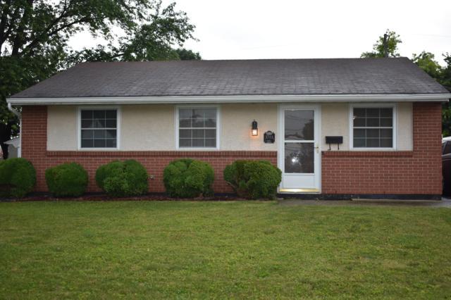 3703 Abney Road, Columbus, OH 43207 (MLS #219024288) :: Signature Real Estate
