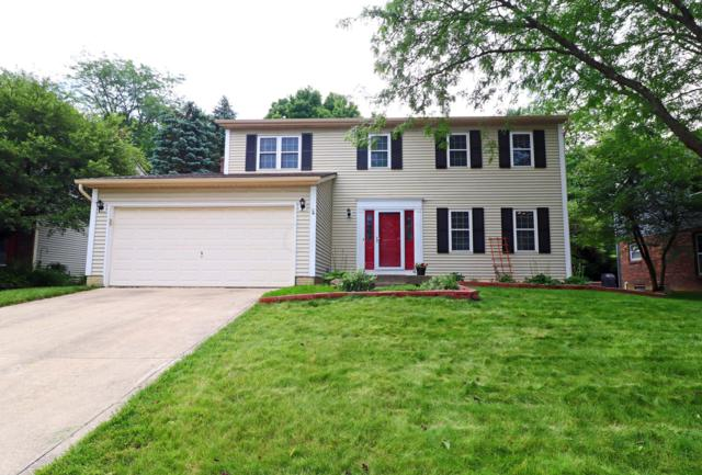 5876 Connolly Court, Dublin, OH 43016 (MLS #219024304) :: Signature Real Estate