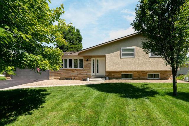 3612 Ridgewood Drive, Hilliard, OH 43026 (MLS #219024329) :: Signature Real Estate