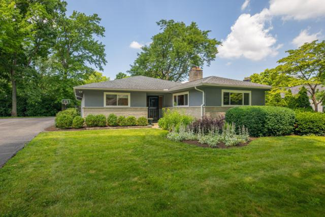 157 S Gould Road, Bexley, OH 43209 (MLS #219024346) :: The Raines Group