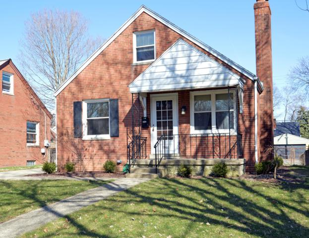 846 Mcclain Road, Columbus, OH 43212 (MLS #219024351) :: Huston Home Team