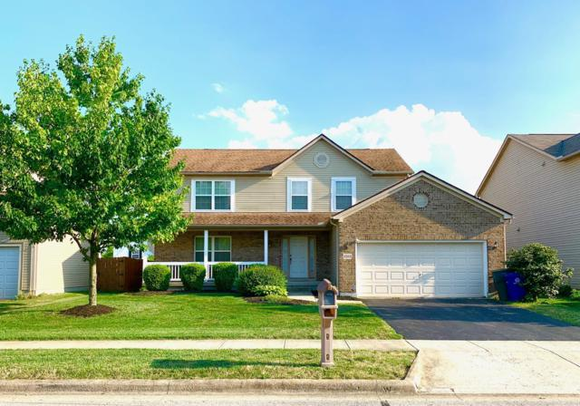 4369 Knoll Crest Drive, Grove City, OH 43123 (MLS #219024382) :: Signature Real Estate