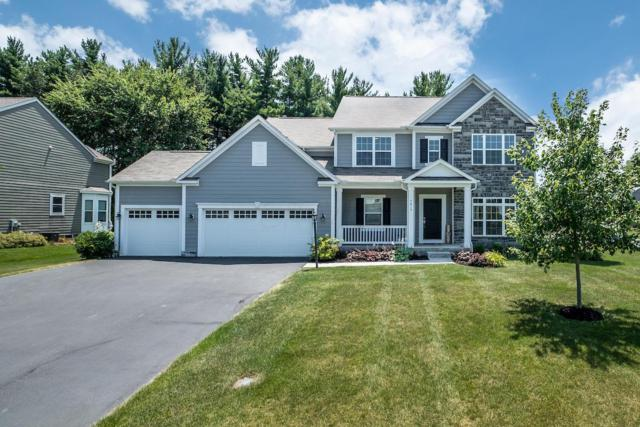 7416 Kerfield Drive, Galena, OH 43021 (MLS #219024387) :: Berkshire Hathaway HomeServices Crager Tobin Real Estate