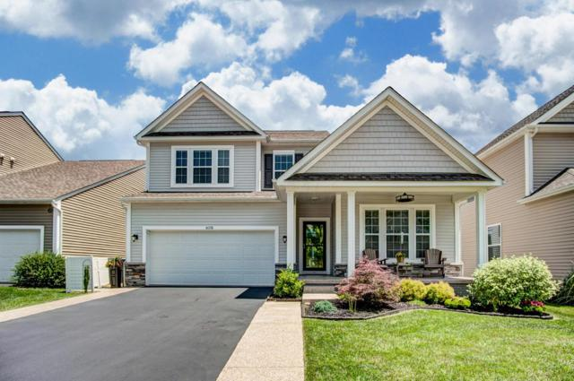 6076 Lambright Street, Westerville, OH 43081 (MLS #219024395) :: RE/MAX ONE