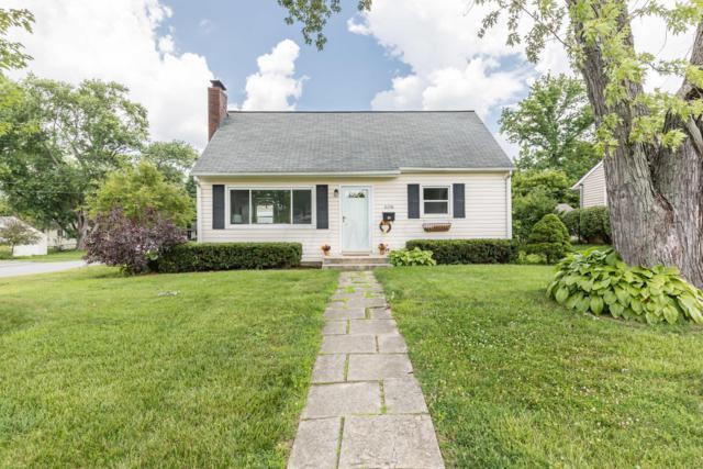 2478 Swansea Road, Upper Arlington, OH 43221 (MLS #219024409) :: Berkshire Hathaway HomeServices Crager Tobin Real Estate