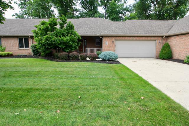 1531 Eagle Way Drive, Marion, OH 43302 (MLS #219024414) :: RE/MAX ONE