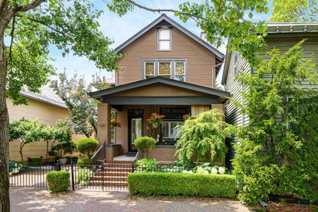 925 S 3rd Street, Columbus, OH 43206 (MLS #219024438) :: Huston Home Team