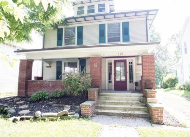 400 S Vine Street, Marion, OH 43302 (MLS #219024445) :: Brenner Property Group | Keller Williams Capital Partners