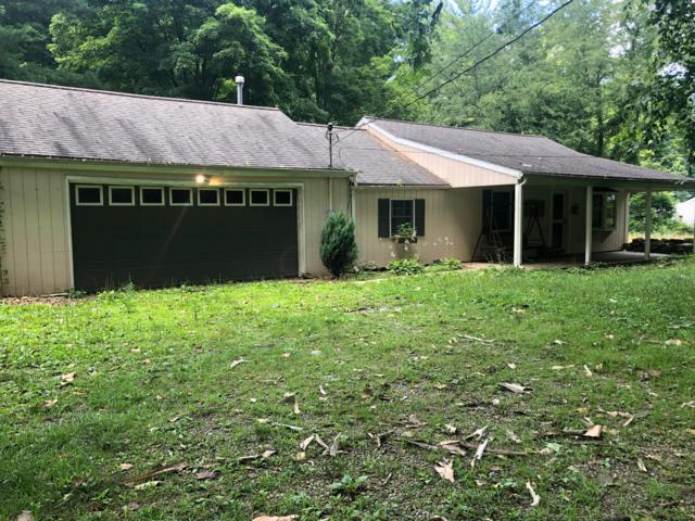 508 Moss Hollow Road, Chillicothe, OH 45601 (MLS #219024452) :: Berkshire Hathaway HomeServices Crager Tobin Real Estate
