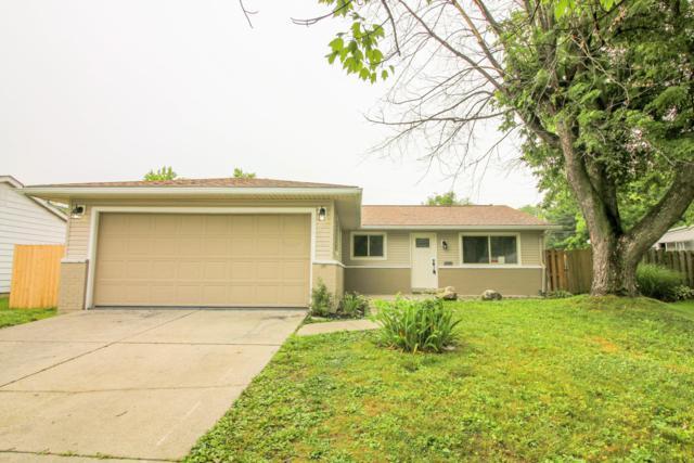 5222 Jameson Drive, Columbus, OH 43232 (MLS #219024464) :: Signature Real Estate