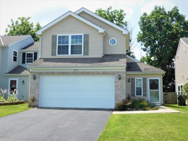 6841 Riding Trail Drive, Canal Winchester, OH 43110 (MLS #219024490) :: Signature Real Estate
