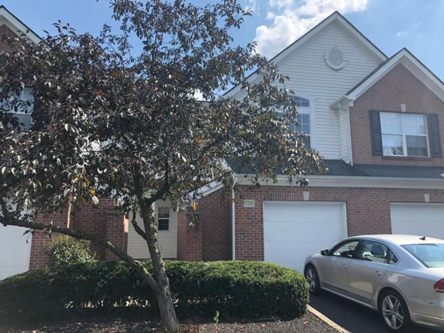 5783 Albany Green, Westerville, OH 43081 (MLS #219024543) :: Brenner Property Group | Keller Williams Capital Partners