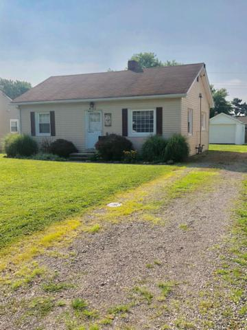 431 Albin Avenue, Washington Court House, OH 43160 (MLS #219024559) :: Berkshire Hathaway HomeServices Crager Tobin Real Estate