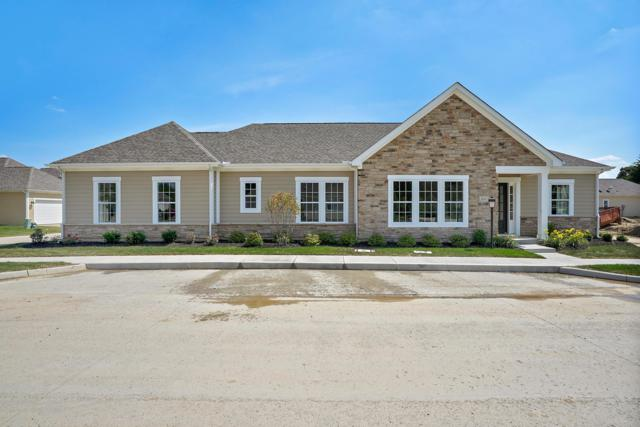 6153 Kenzie Lane, Dublin, OH 43017 (MLS #219024585) :: Huston Home Team