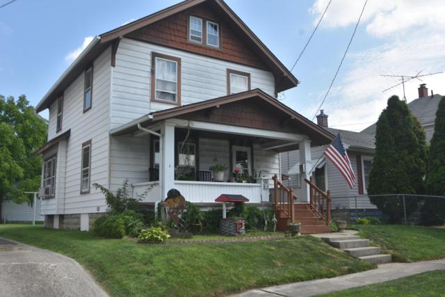 1096 E Church Street, Marion, OH 43302 (MLS #219024596) :: Brenner Property Group | Keller Williams Capital Partners