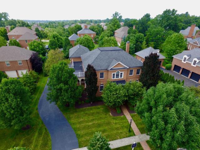 7240 Ashcombe Court, New Albany, OH 43054 (MLS #219024637) :: Berkshire Hathaway HomeServices Crager Tobin Real Estate