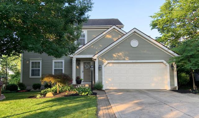4449 Swenson Street, Hilliard, OH 43026 (MLS #219024652) :: Signature Real Estate