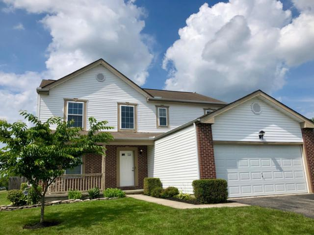 91 Tabilore Loop, Delaware, OH 43015 (MLS #219024660) :: RE/MAX ONE
