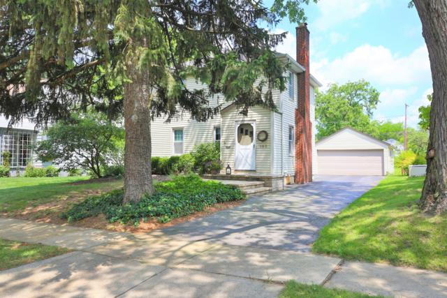 162 Garden Road, Columbus, OH 43214 (MLS #219024681) :: Berkshire Hathaway HomeServices Crager Tobin Real Estate