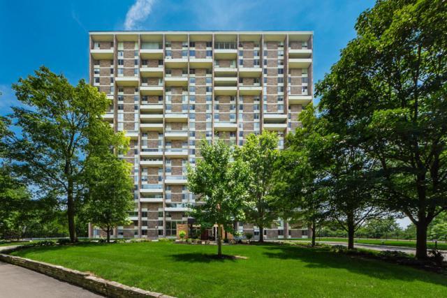 1000 Urlin Avenue #1515, Columbus, OH 43212 (MLS #219024703) :: Huston Home Team