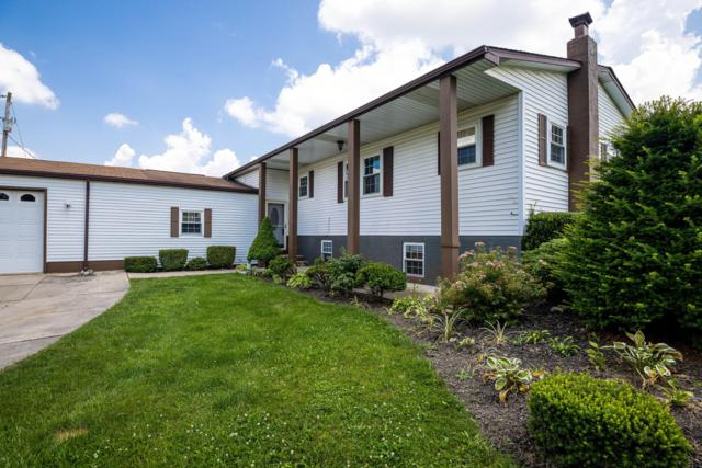 9 County Road 170, Marengo, OH 43334 (MLS #219024708) :: Berkshire Hathaway HomeServices Crager Tobin Real Estate