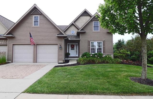 69 Brookehill Drive, Powell, OH 43065 (MLS #219024760) :: Brenner Property Group | Keller Williams Capital Partners