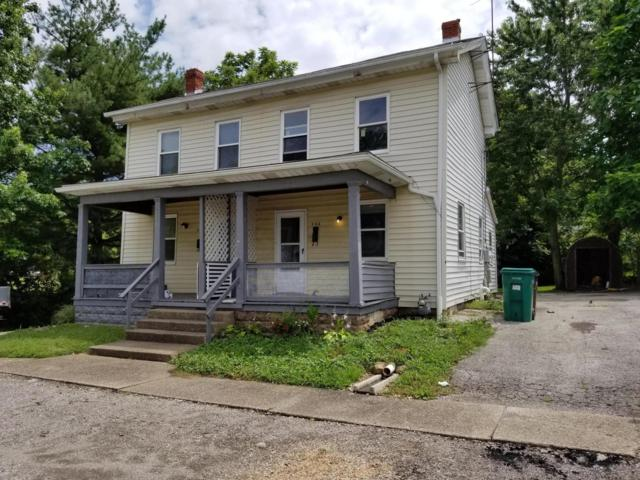 206 N Park Drive, Baltimore, OH 43105 (MLS #219024767) :: RE/MAX ONE