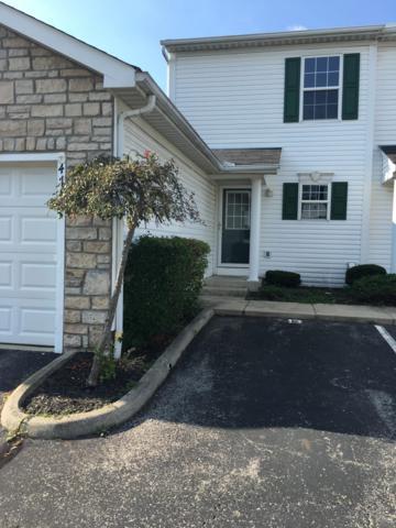 4710 Shalers Drive 54B, Columbus, OH 43228 (MLS #219024801) :: Keith Sharick   HER Realtors
